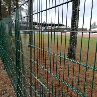 Kitron stadion Vepe elementtiaita