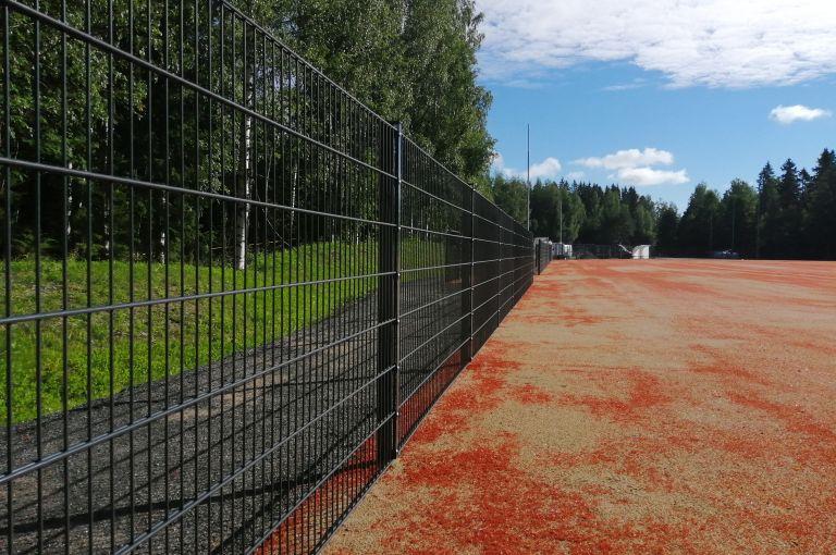 Neulamäen urheilukentät Kuopiossa